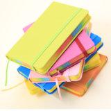Stationery Girl's Fabric Moleskine Address Paper Leather Hardcover Notebook