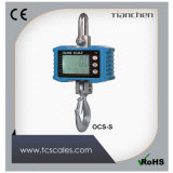 Aluminum Die-Casting Smart Type 300 Kg Electronic Digital Scale
