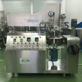 High Quality Vacuum Mixer Machine Is Used in Food Cosmetics Chemical Industry