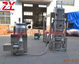 Gfl-15 15kg Calcium/Chewable Tablet Granules Production Line/Fluid Bed Granulator with High Speed Mixer