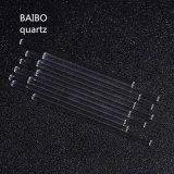 Baibo Heat Resistant Clear Quartz Tube/Quartz Capillary Tube
