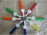 New Design Colorful Ballpoint Pen with Logo