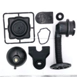 Custom Industrial Molded EPDM, Nitrile, Neoprene, FKM, Acm, FPM, AEM Rubber Part for Automotive