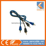 Ke R4 RCA Cable High Performance OFC Audio Cable