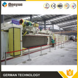 Aerated Autoclave Concrete Block AAC Block Machine AAC Plant Supplier