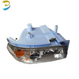 Sinotruck HOWO Truck Spare Part Headlight Wg9719720002