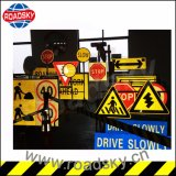 Wholesale Price Highway Traffic Warning Road Sign