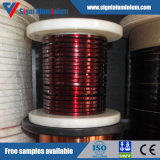Ultra Fine Aluminum Enameled Winding Wires