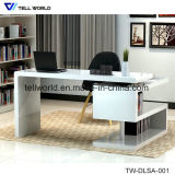 Solid Surface Artificial Stone Office Table for Sale