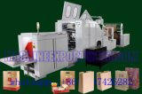 Full Container Loading Paper Bag Machine