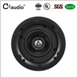 CB04L 4 Inch Titanium Dome Tweeter Speaker Box with Glass Fiber Cone