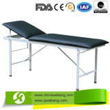 X09-1 Examination Table with PU Leather Surface and Pillow