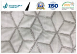 Cooling Fabric for Mattress and Pillows with Nylon Fiber