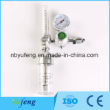 Yf-04h Oxygen Regulator with Humidifier Safety Valve