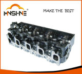 Auto Iron Cylinder Head for Toyota 3L