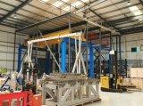 Steel Platform Industry Storage Racks Mezanine Platform Rack
