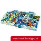 Cheap Hot Sale Ocean Theme Indoor Amusement Park for Children