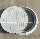 2017 Hottest Sales FRP/Composite/SMC Manhole Cover with Frame
