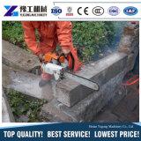 Gasoline Petrol Hydraulic Pneumatic Diamond Chain Saw for Stone Cutting
