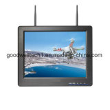 Dual 32 Channel 5.8GHz 12.1 Inch Fpv LCD Monitor