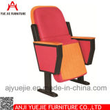 Folding Commercial Wooden Folding Auditorium Chair Yj1614