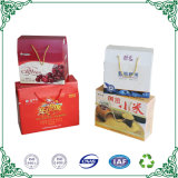 Portable Delicate Gift Packaging Corrugated Cardboard Box Factory Wholesale Price