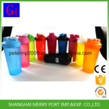 OEM Removable Plastic Propeller and Comes Plastic Fitness Shaker Bottle with Measurements