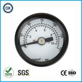004 Mini Pressure Gauge Pressure Gas or Liqulid