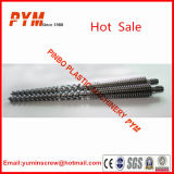 Conical Screw Barrel for Extruder