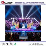 Indoor Outdoor P2.98 P3.91 P4.81 LED Screen Panel Display with for Event Rental