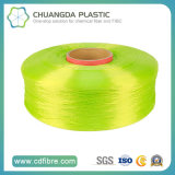 High Quality PP Yarn for Cutting Short Fiber for Building
