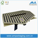 Custom Logo Apparel Packaging Printring Recyclabe Folding Gift Box