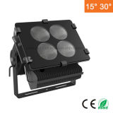 New 300W LED Flood Light 15degree 30degree Outdoor Projector Lamp