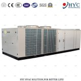 Manufacturer R410A Industrial Rooftop Packaged Air Conditioning Unit (3Ton-70Ton)
