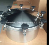 Stainless Steel Tank Man Hole Cover