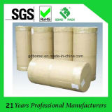 Clear BOPP Adhesive Jumbo Roll for Slitting to Samll Tapes