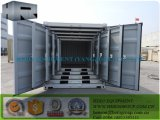 Commercial ISO Steel/Shipping/Cargo/Dangerous Goods/Logistic/Special/Mini Container