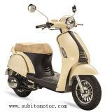 50cc 125cc 150cc Motorbike Fs New Design Motorcycle EEC Gas Scooter Moped EPA Moto
