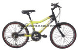 Yellow Good Quality Bicycle 24inch (SH-MTB229)