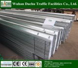 Corrugated Beam Road Safety Barrier
