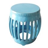 Chinese Antique Furniture Reproduction Garden Stool Lws057