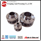 Amse/ANSI B16.5 Wp Q235 20# Class150 RF/FF Carbon Steel Forged Pipe Flanges Fittings