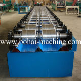 Bh Concealed Roof Panels Forming Machine for Construction