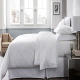 100% Egyptian Cotton Bedding Sets for Wedding (DPF1053)