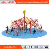 2017 Popular Park Child Net Climbing Equipment with Outdoor/Indoor (HD17-224)