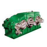 Customized Sk Series Gearbox for Rubber Open Mixing Mill