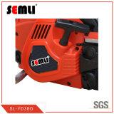 Cutting Wood Gasoline Engine Chain Saw