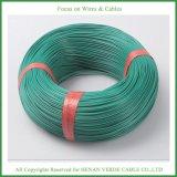 0.5mm UL Military Quality Heat Resisting Automotive Teflon PTFE Wire