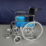 Latest Price Medical Physiotherapy Equipment Wheelchair