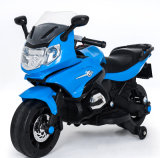 12V Children Battery Bike Blue